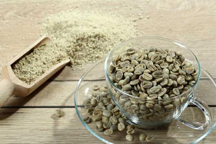 دانه قهوه سبز - قهوه سبز چیست ؟