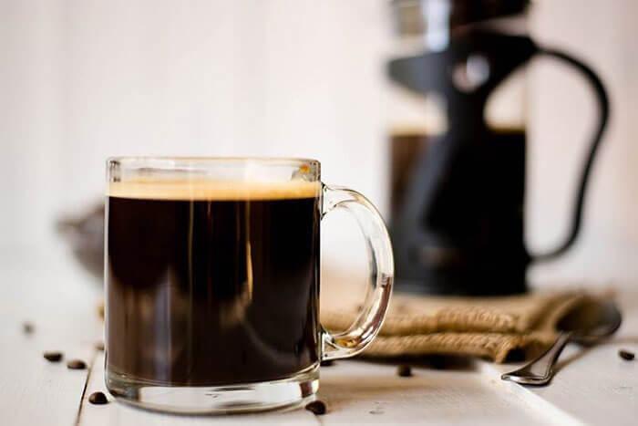 قهوه فرانسه و فرنچ پرس