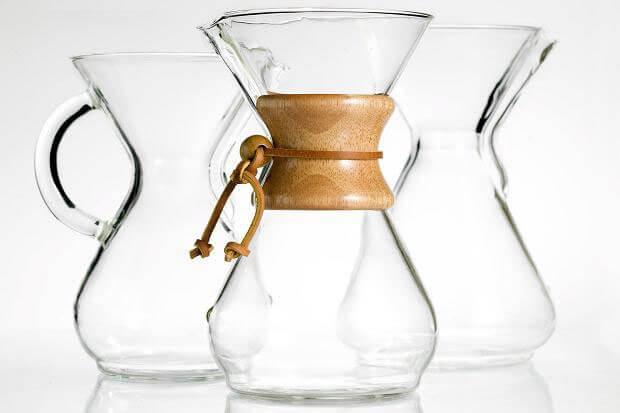 کمکس کامل شیشه و کمکس تسمه چرمی