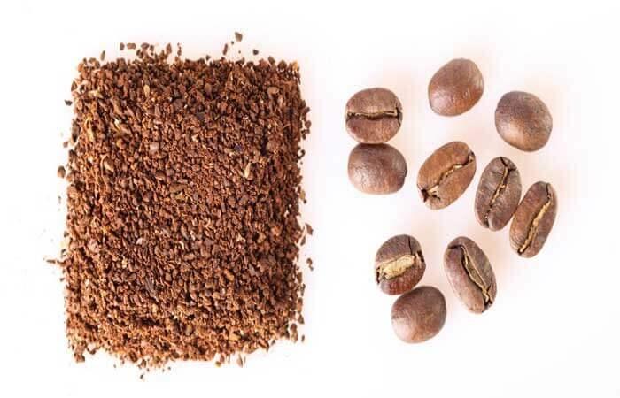 آسیاب قهوه مناسب برای کمکس