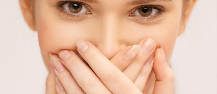از بین بردن بوی بد