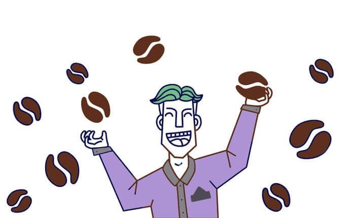 چرا از قهوه تازه استفاده کنیم؟