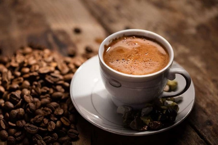 قیمت قهوه ترک ترکیب ربوستای لایت