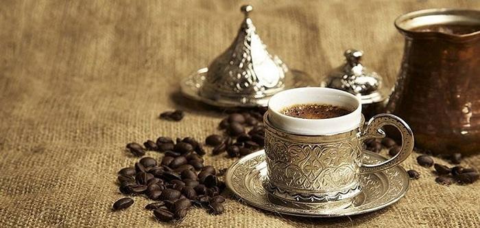 قهوه ترک لایت