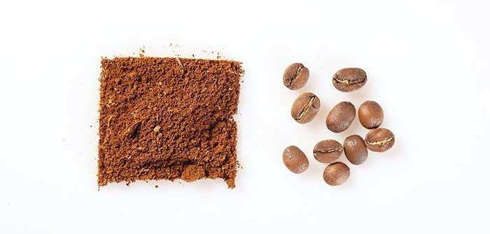 میزان آسیاب قهوه برای اروپرس