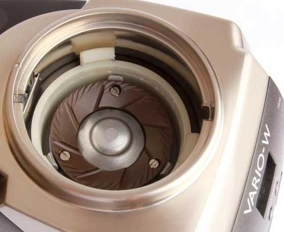 آسیاب قهوه دیسکی