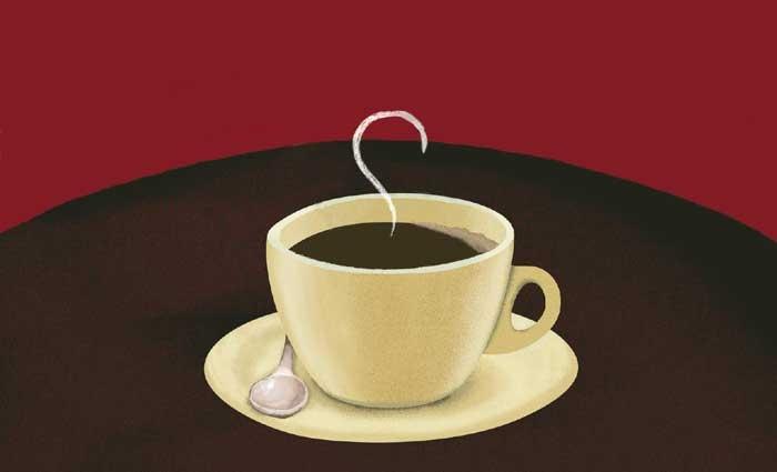 دیکشنری قهوه