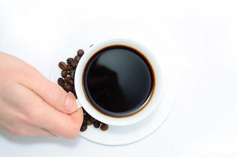 قهوه سیاه یا بلک کافی