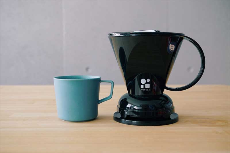 what is clever coffee maker