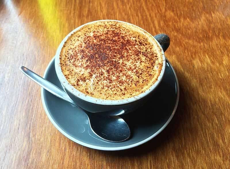 قهوه موکا یا موکاچینو چیست ؟