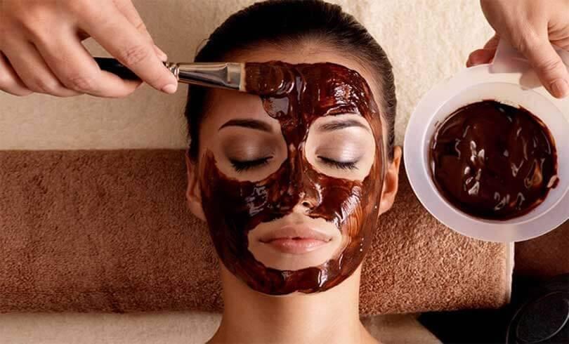 قهوه و پوست صورت