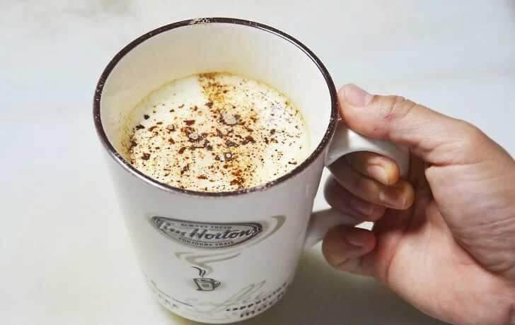 قهوه موکا یا موکاچینو قهوه با شکلات