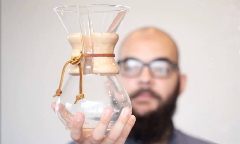 what is chemex
