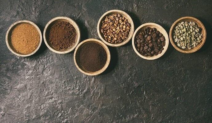 ترکیب کردن قهوه چیست