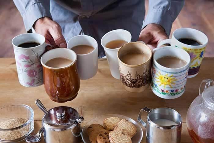 روش های مختلف تهیه قهوه