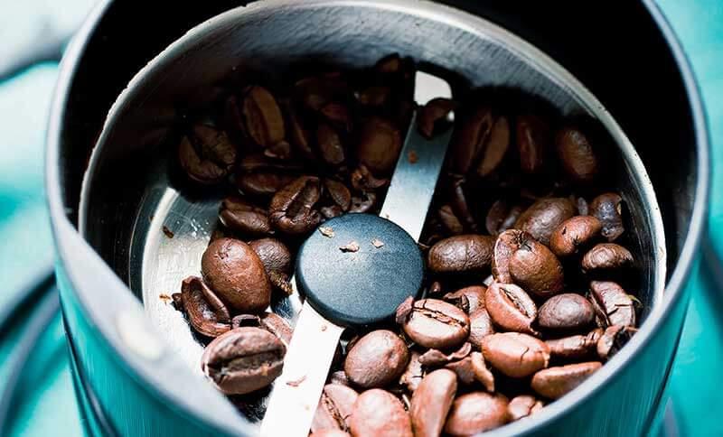 آسیاب قهوه چیست