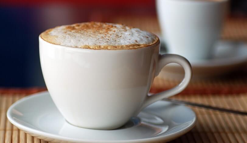 make Cappuccino