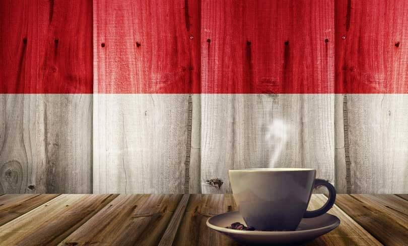 indonesia coffee