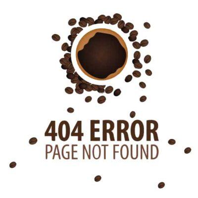 یافت نشد 404
