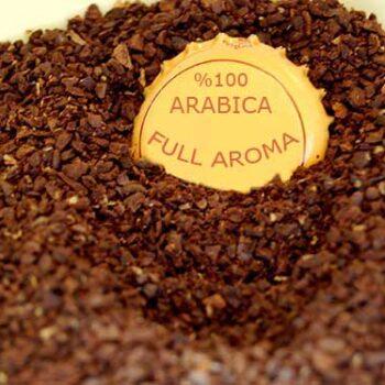 قهوه ترکیبی فول آروما