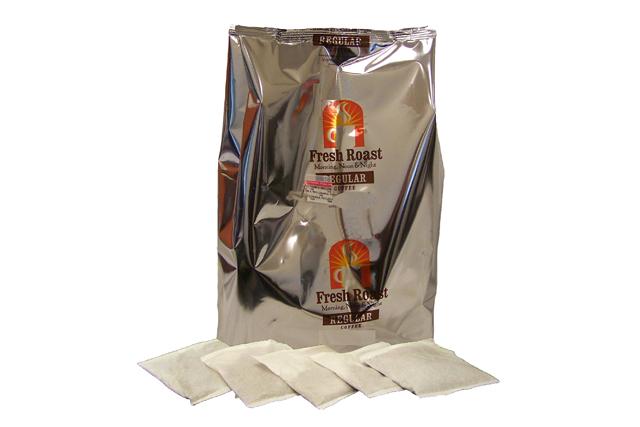 بسته بندی قهوه (BAG-IN-BAG (BIB