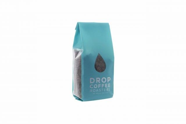 بسته بندی The Side Fold Bag قهوه