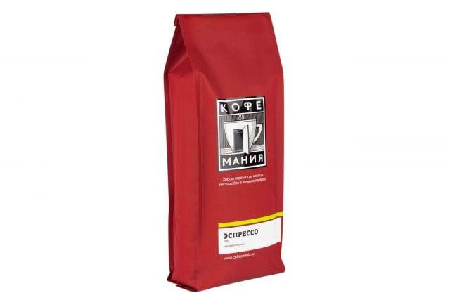 بسته بندی The Quadro Seal Bag قهوه