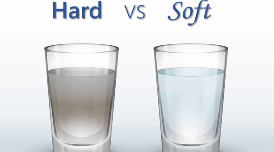 Hard Water vs. Soft Water Whats the Difference