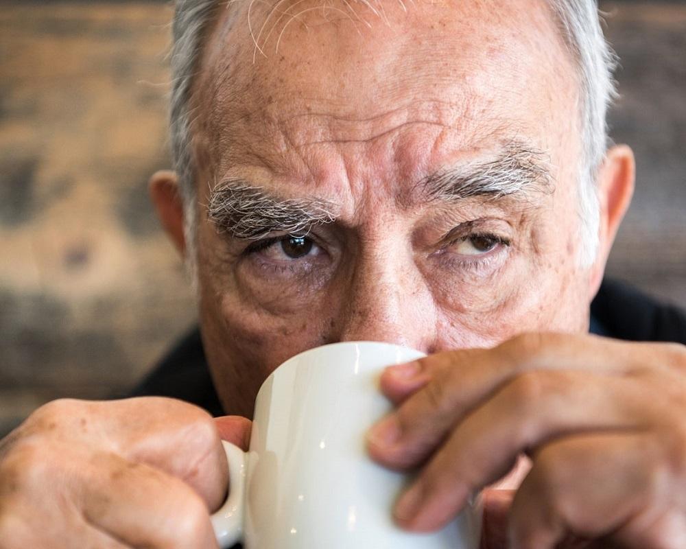 نوشیدن قهوه برای درمان پارکینسون