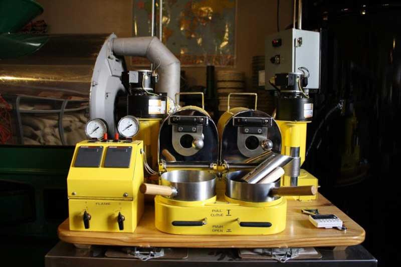 sample-roaster