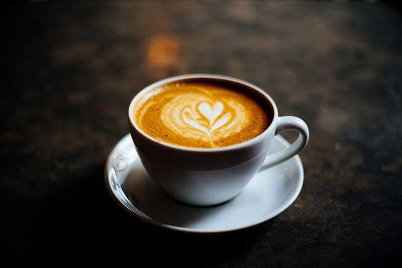 شکفت قهوه تاثیر گذار