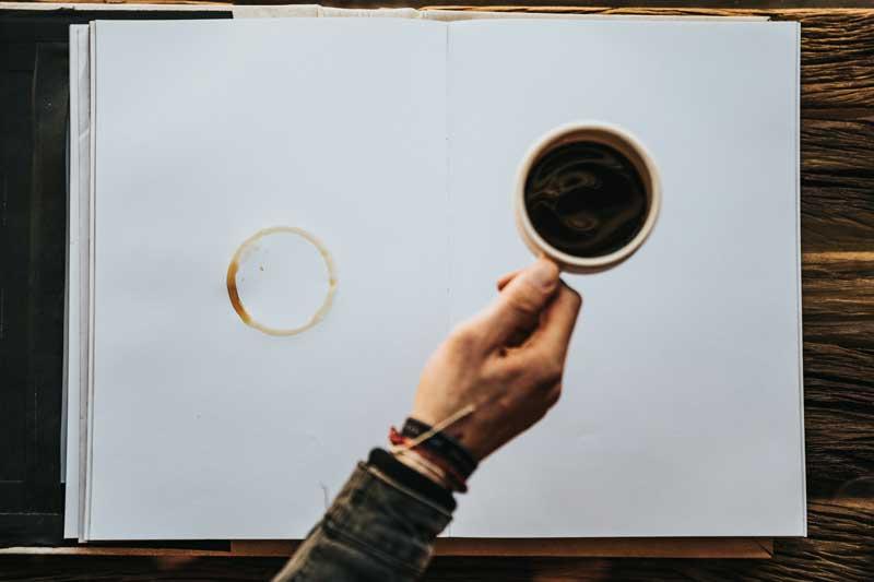 قهوه مانند هر خوراکی دیگر میتواند مضرات خود را داشته باشد