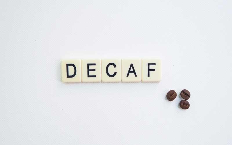 قهوه دی کف و تیروئید