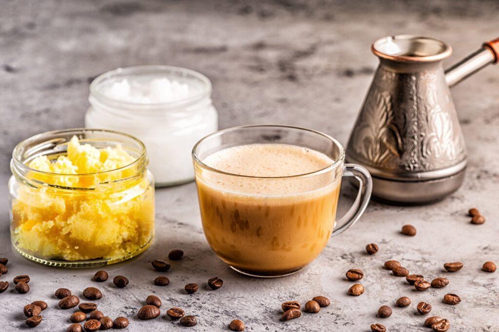 روش دم آوری قهوه
