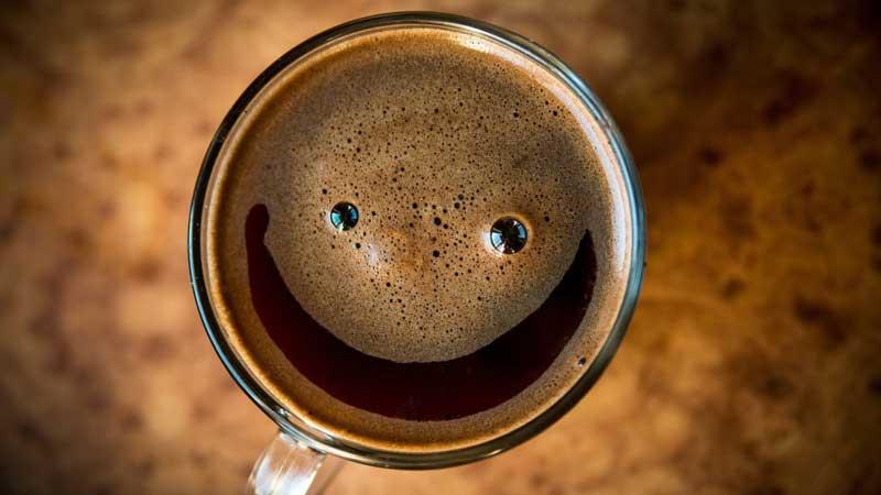 مصرف قهوه برای مقابله با افسردگی بسیار مفید است