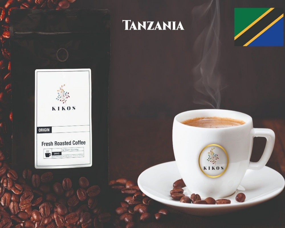 قهوه تانزانیا