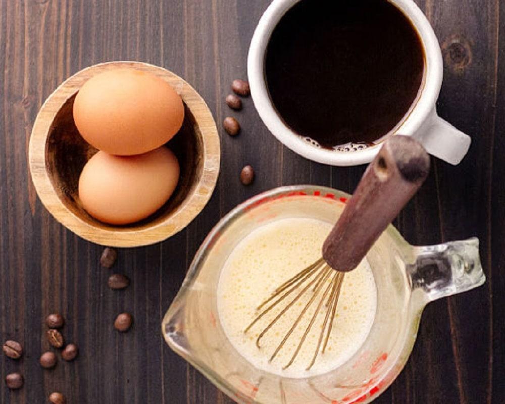 تهیه قهوه ویتنامی