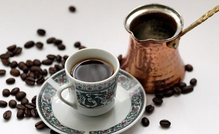راهنمای خرید قهوه ترک تازه تیره فول کافئین, خرید قهوه ترک تازه تیره فول کافئین