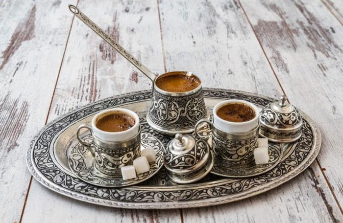 خرید قهوه ترک با کیفیت