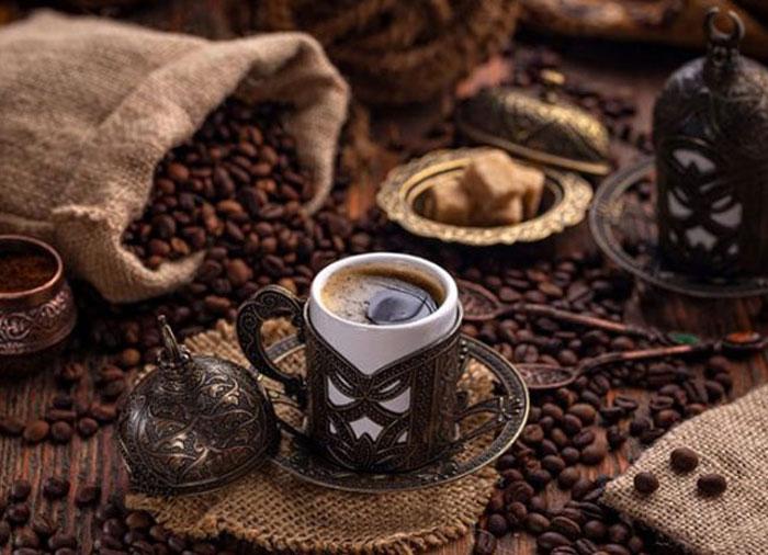 خرید پودر قهوه ترک, خرید قهوه ترک با کیفیت